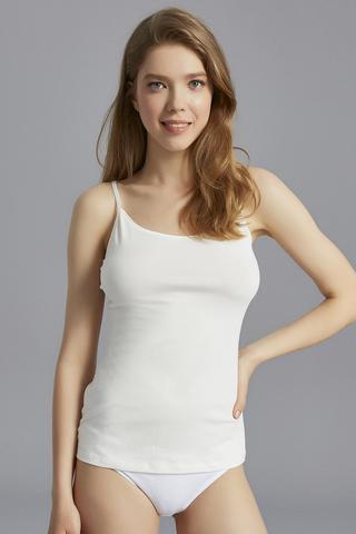 Cotton Basic Tank