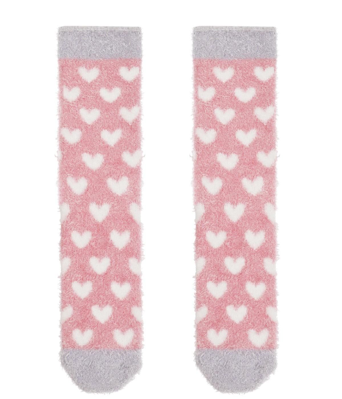 Small Hearts Socks