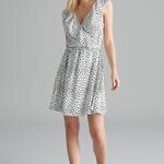 Rochie Dotted