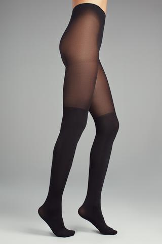 Ciorapi cu chilot Over Knee