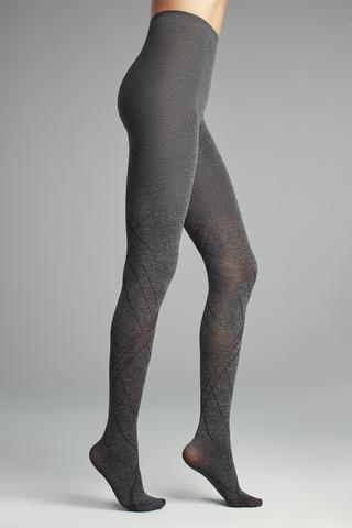 Diagonal Tights