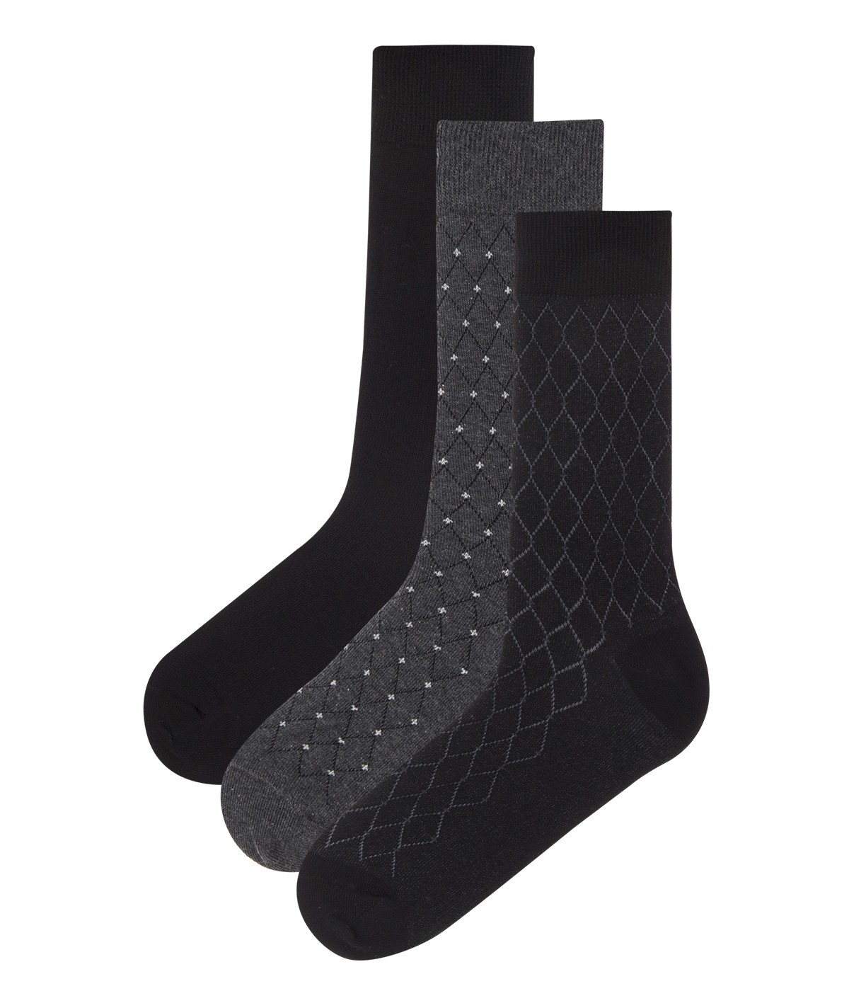Men Clasio 4 in 1 Socks