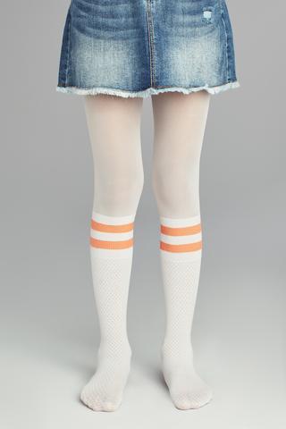 Ciorapi Dres Pretty Neon Stripe