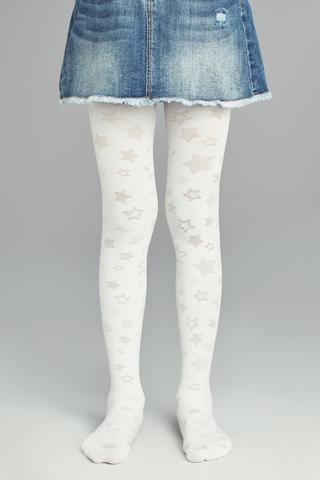 Pretty Miracle Star Tights