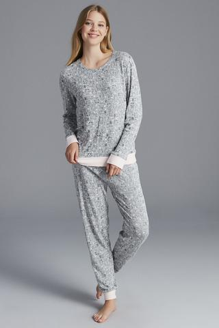 Bear Pj Set