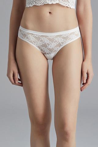 Lacy Slip Panty