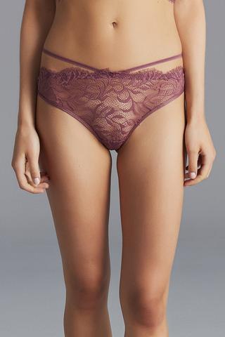 Flashy String Panties