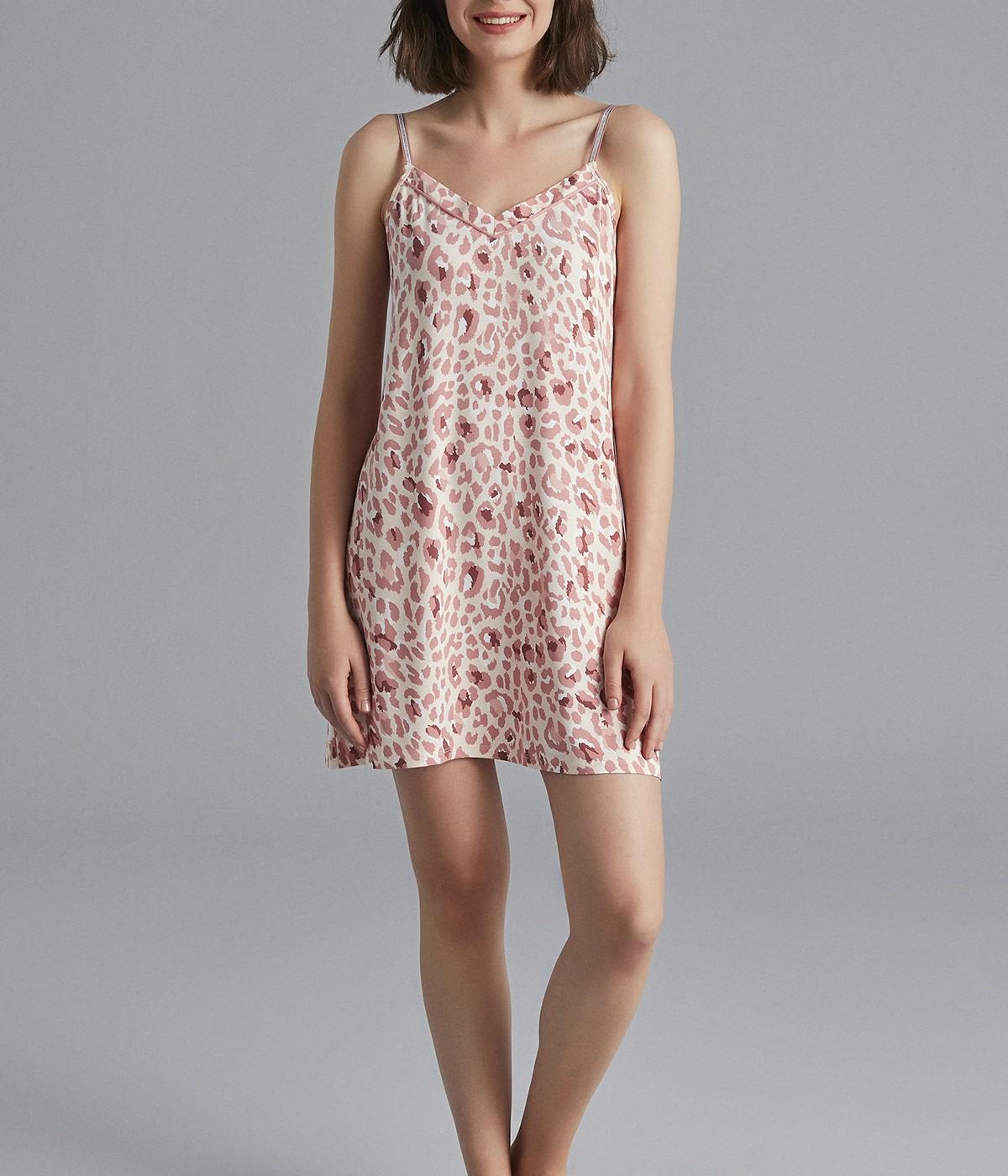 Pink Haze Dress