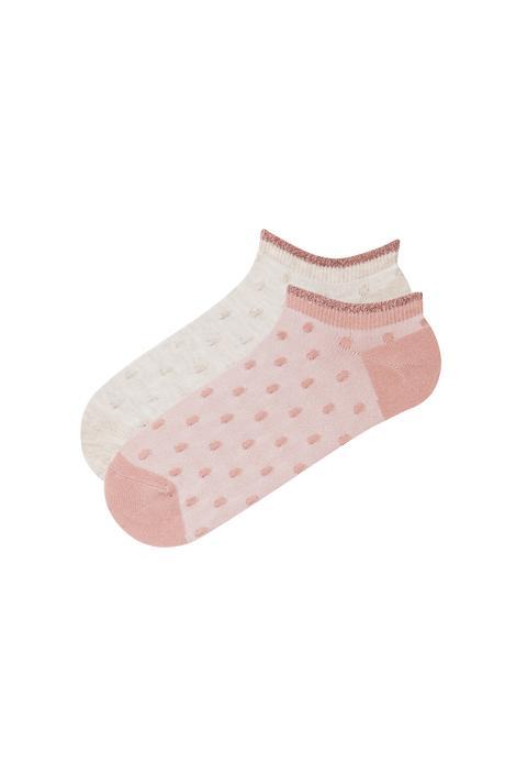 Minipot 2 in 1 Liner Socks
