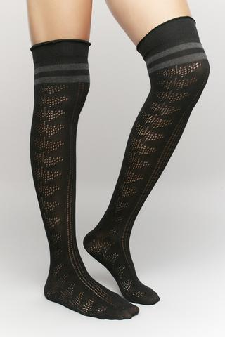 Firil Knee Highs