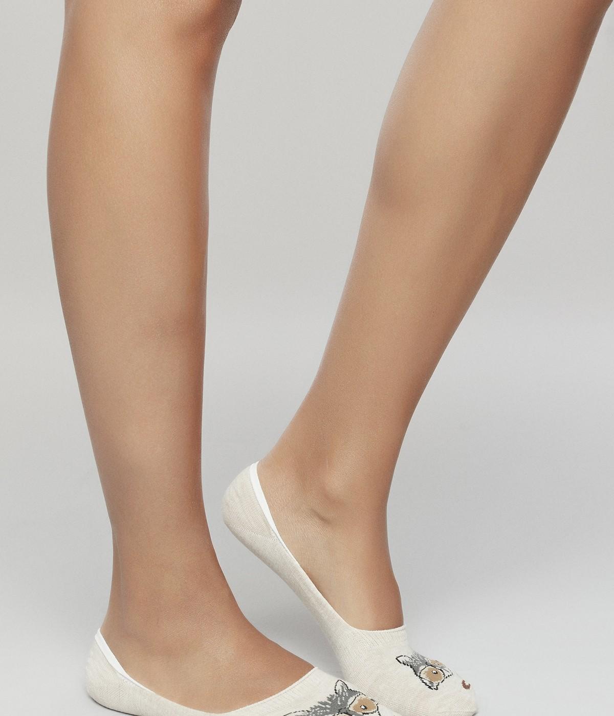 Cool No Show Socks