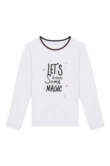 Teen Magic Sky 2 In 1 Pj Set