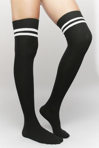 Ciorapi Pantalon Sportive