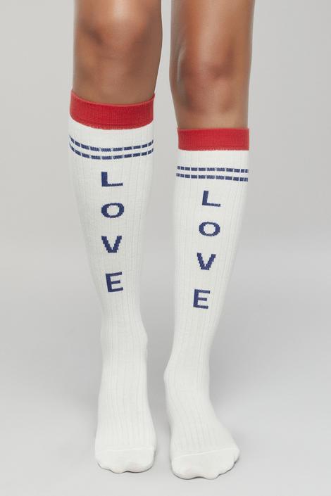 Ciorapi Pantalon Love