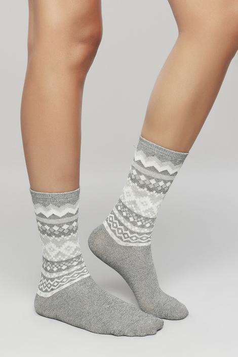 Rug 2 in 1 Socks