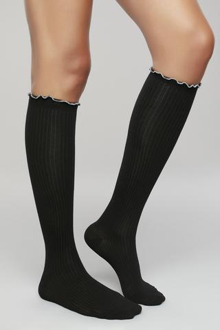 Simmer Knee High Socks
