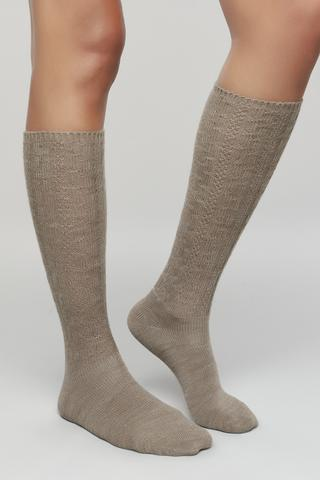 Loosy Knee High Socks