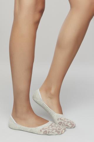Leon No Show Socks