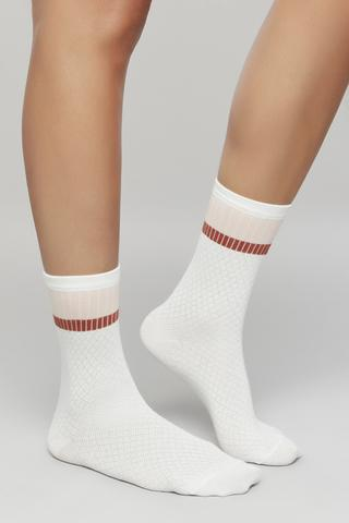 Blocked Socks