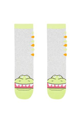 Boys Crocodille Socks