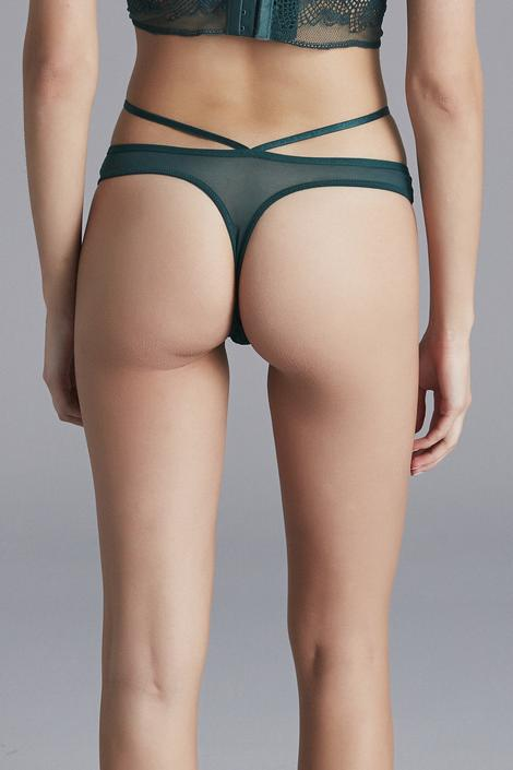 Dantella String Panties