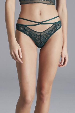 Dantella Lace String Panties