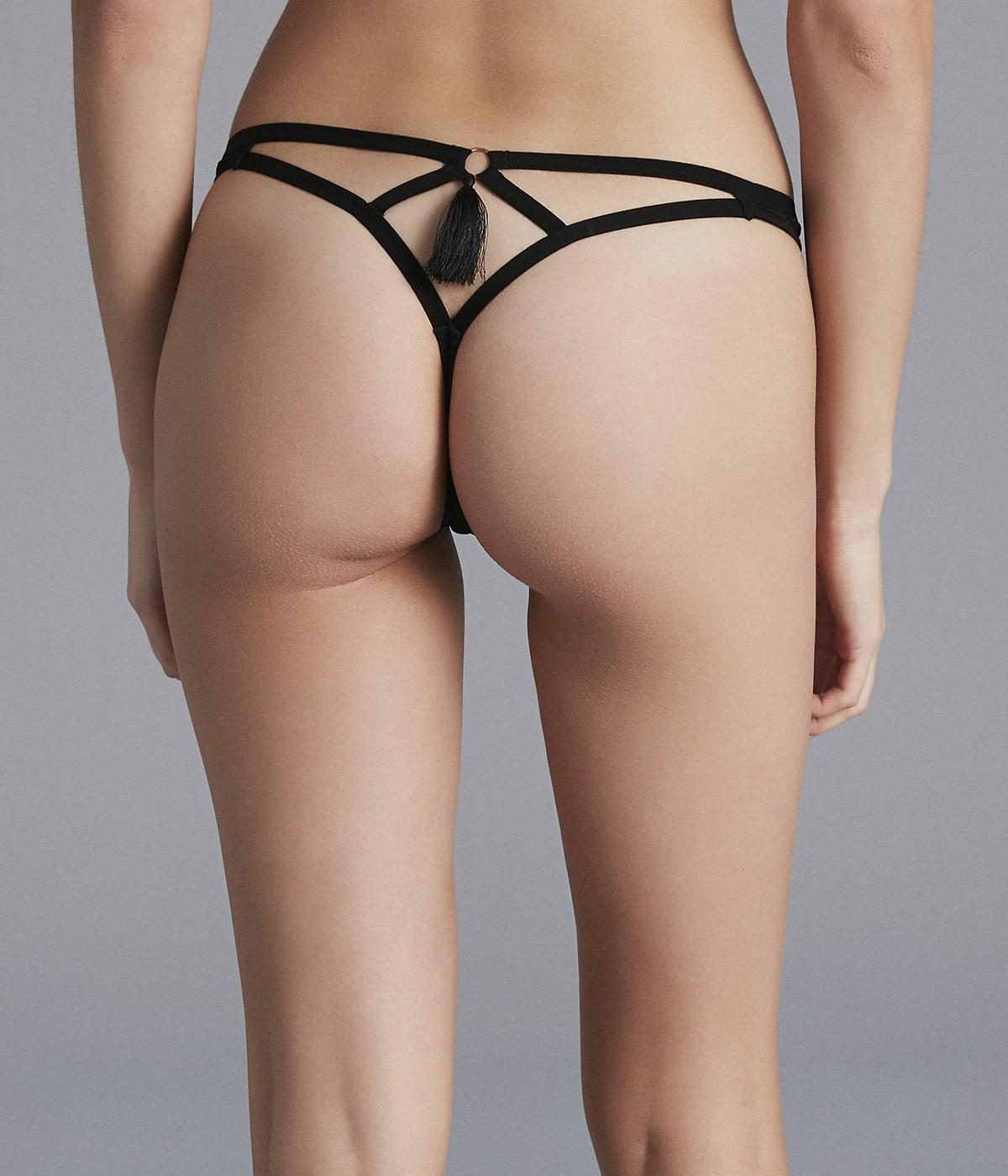 Tassel String Panties