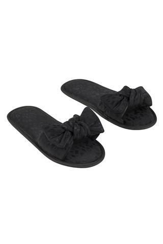 Papuci Dark Leo