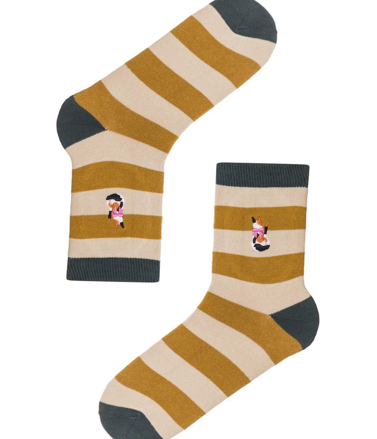 Pisipisi Socks