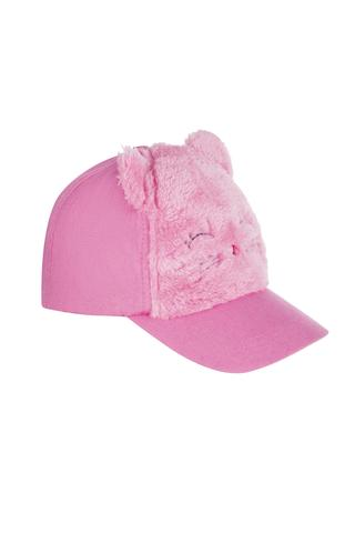 Girls Catty Hat