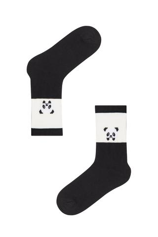 Șosete Lungi Fetițe Minipanda