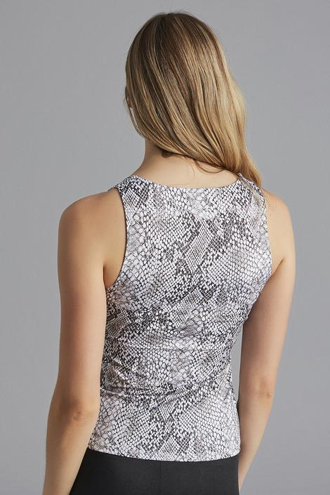 Snake Miracle Top