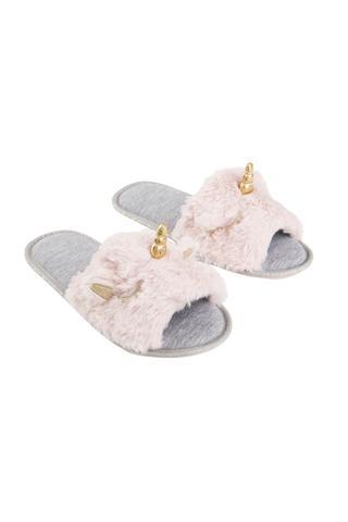 Papuci Unicorn