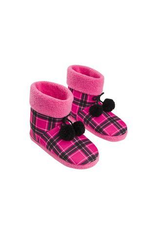 Cizme Flashy Pink