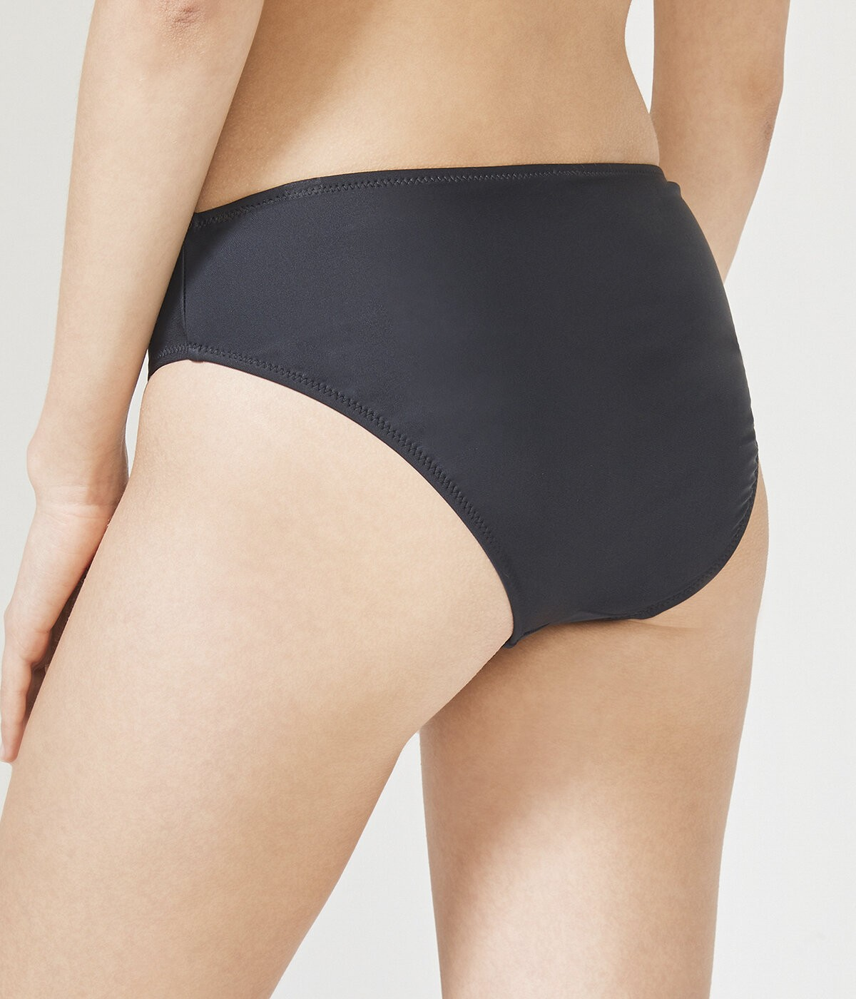 Basic Cover Bikini Bottom