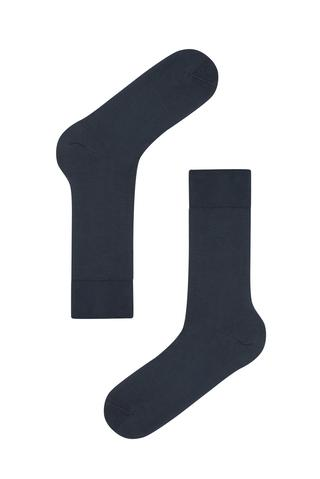 Men'S Mercerized Socks