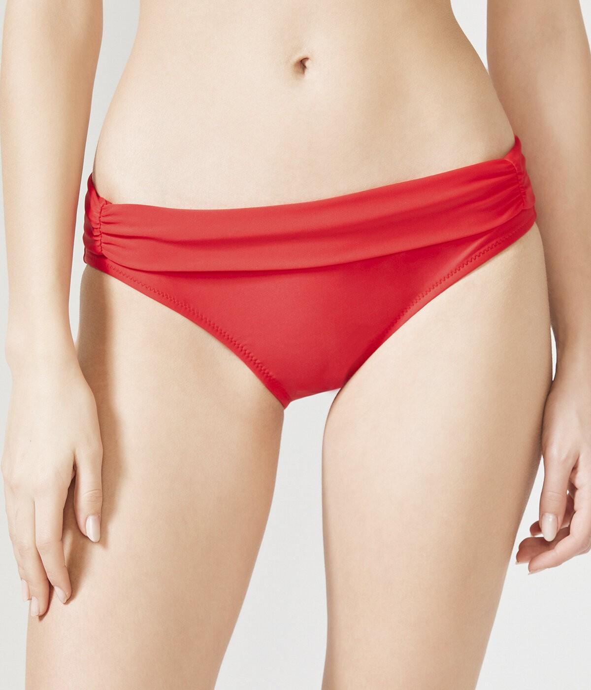 Basic Double Bikini Bottom