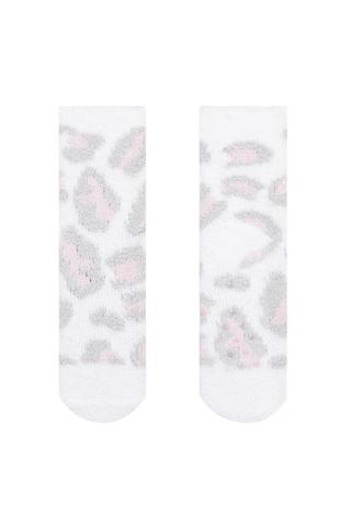 Girls Leopard Socket