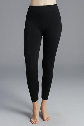 Chic Thermal Leggings