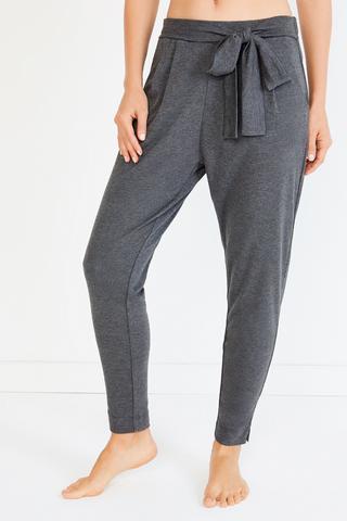 Wild Belt Pyjama Set