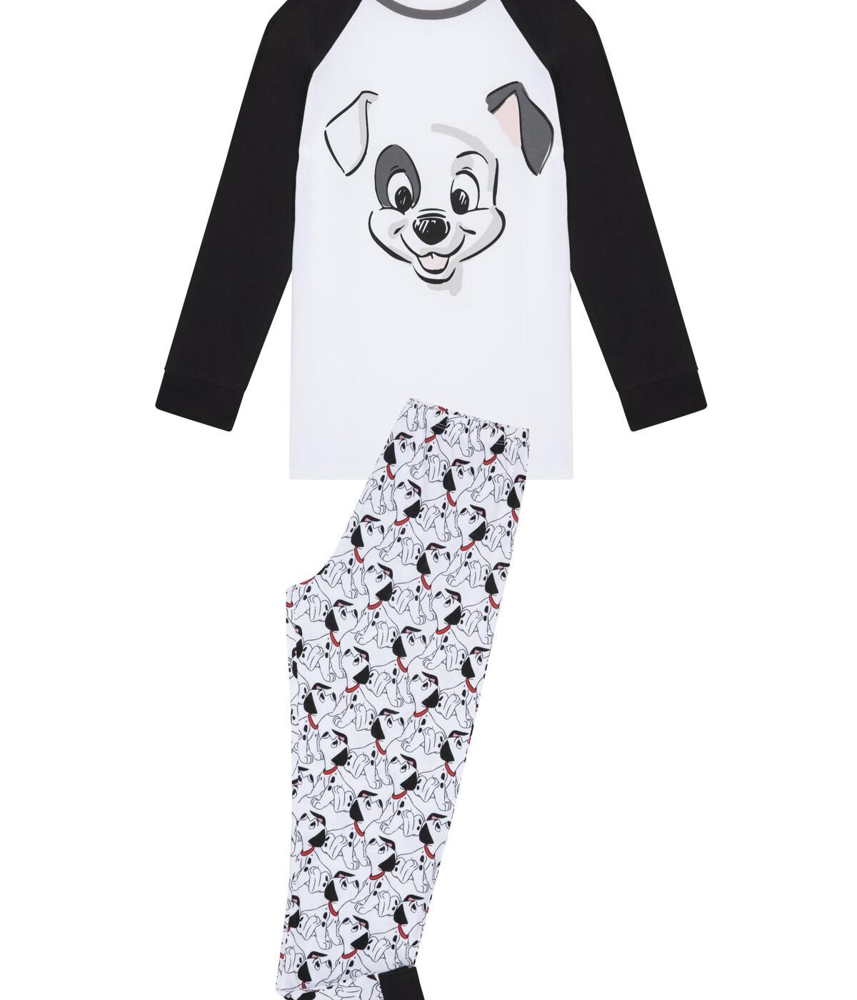 Boy Child Disney Dalmatian 2 In 1 PJ Set