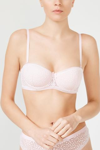 Sutien Push-Up Balconet Stardoll