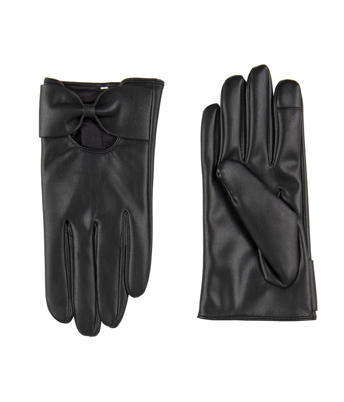 Ribbon Gloves