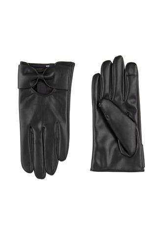 Ribbon Gloves