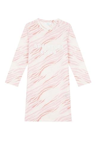 Girls Zebra Dress