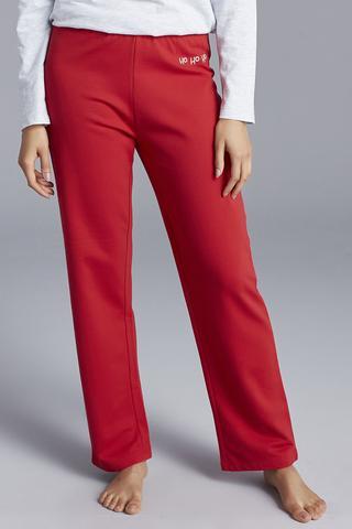 Pingu Solid Pantolon