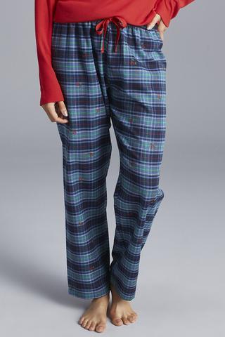 Motley Pantolon