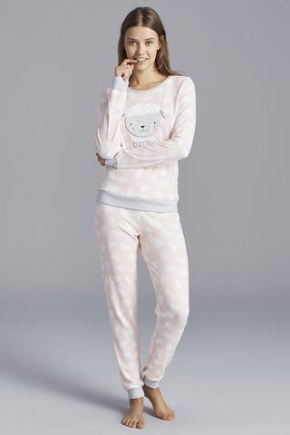 Set Pijama Bonne Nuit Termal