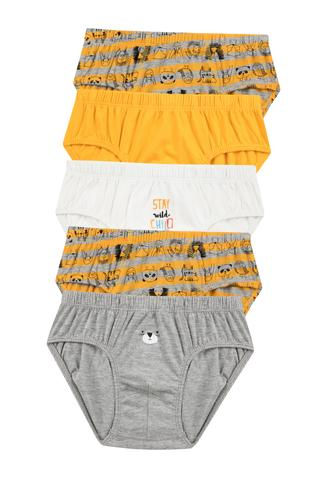 Set Chilot Băieți Wild Child Slip 2 Buc.