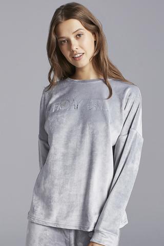 Friday Girl Sweatshirt